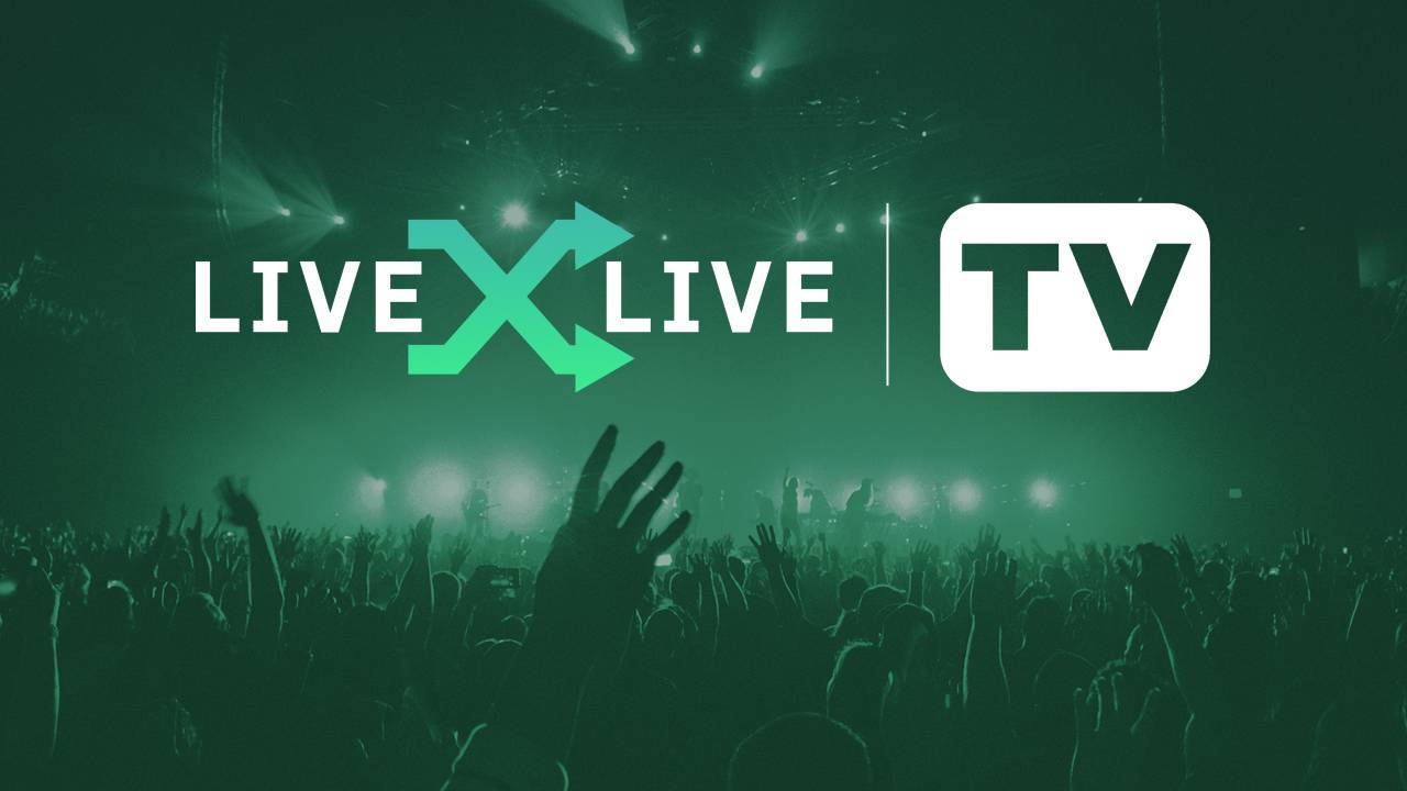 LiveXLive Enters 45 Million Households Through Linear OTT Distribution Deal With XUMO