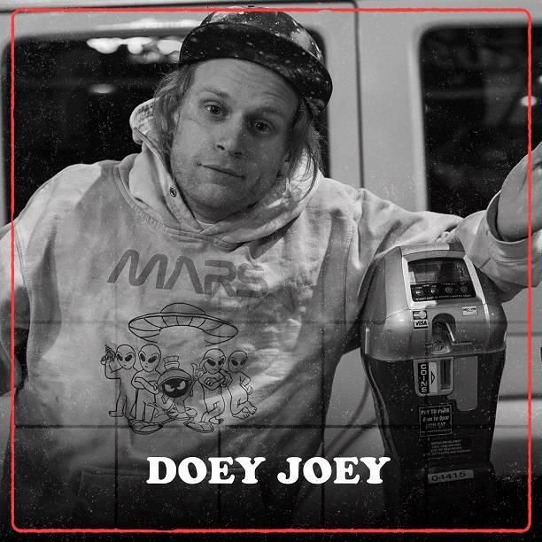 Doey Joey Happy Hour Set