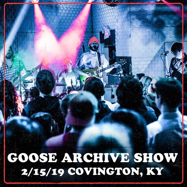 Archive Show 2/15/19 (Two Sets)