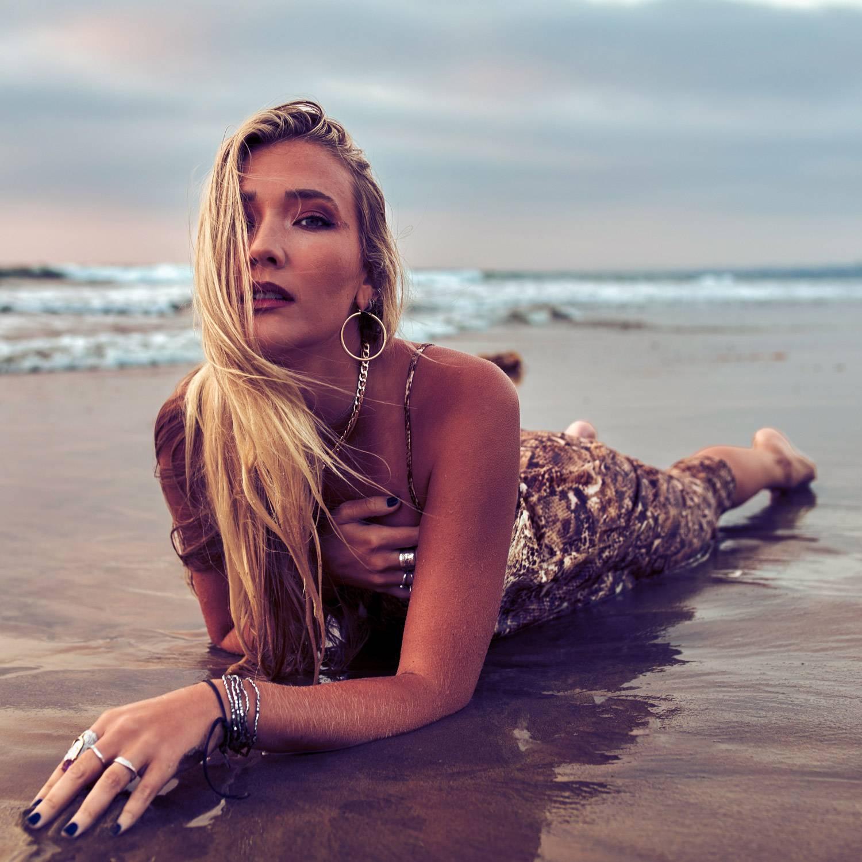Chloe Caroline