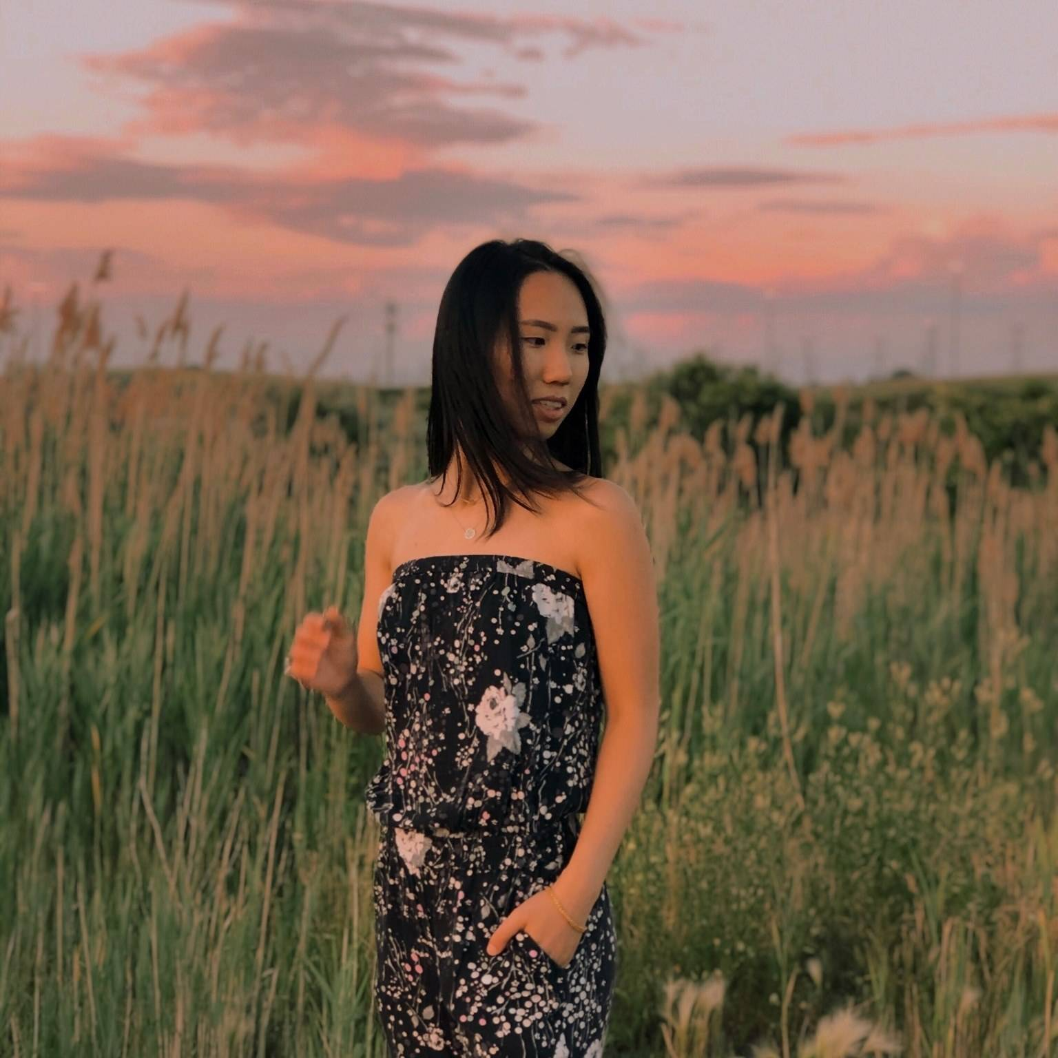 Jacqueline Teh