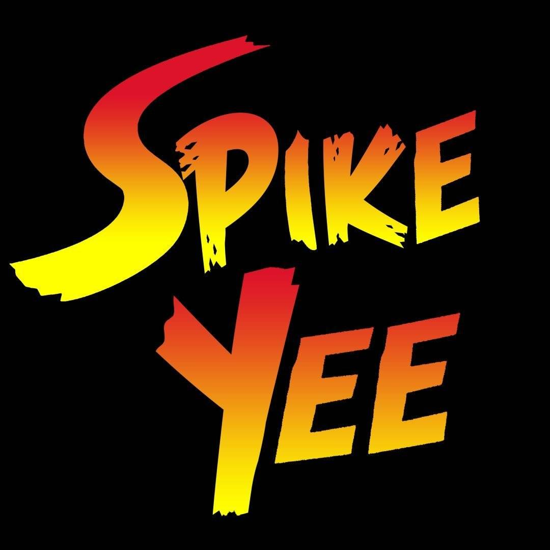 Spike Yee